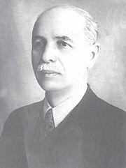 Aleksander Xhuvani